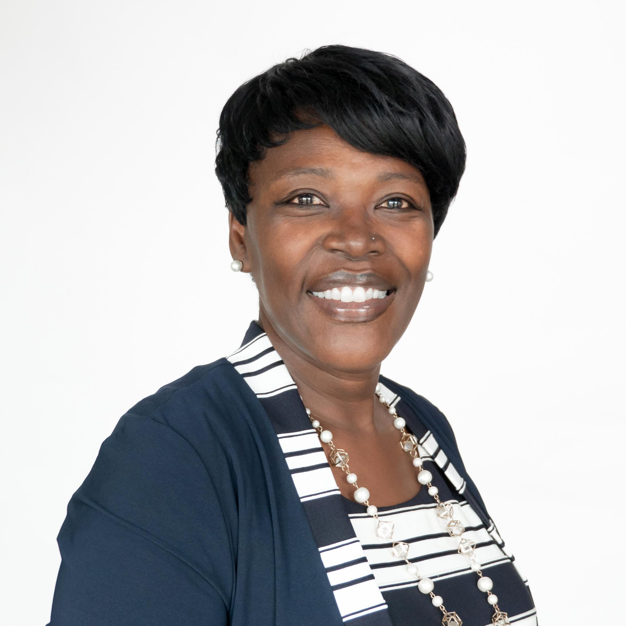Shirley Black-Oliver